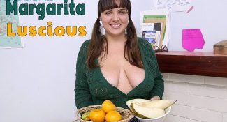 Margarita - Luscious Girlsoutwest 2016 Margarita Curvy, Exotic